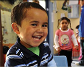 Manukau Institute of Technology Early Childhood Education Professional Development Programmes